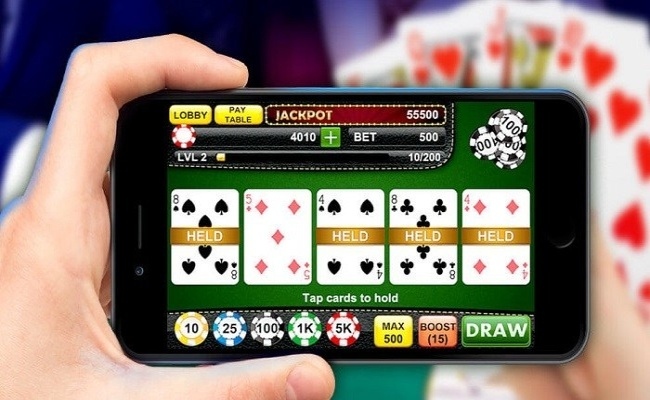 Reputasi Game Poker Dari para Player